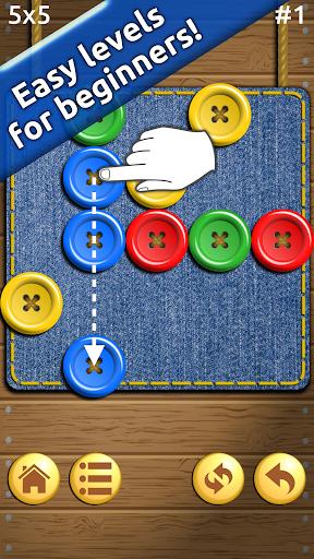 Buttons and Scissors  screenshots 2