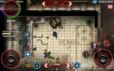 SAS: Zombie Assault 4 Mod Apk 1.9.2 (Unlimited Money/Revives) 14