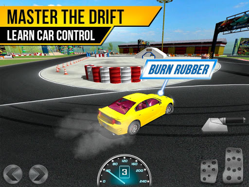 Race Driving License Test 2.1.2 screenshots 13