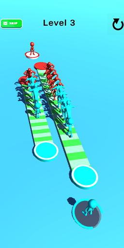 Code Triche Count Master : Pusher Team Join Clash (Astuce) APK MOD screenshots 4