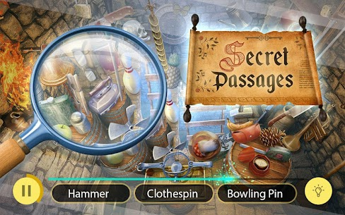 Secret Passages Of The For Pc   How To Download  (Windows/mac) 1