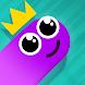 ゼリースネーク - Androidアプリ