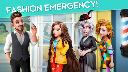 Project Makeover MOD APK + OBB (Unlimited Money) Download 1