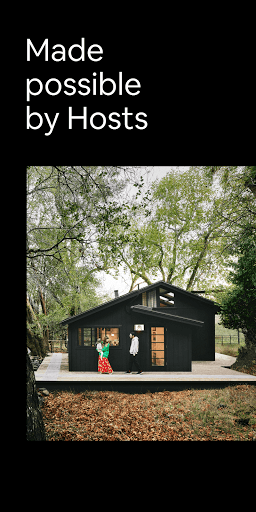 Airbnb - Vacation Rentals & Experiences  screenshots 1