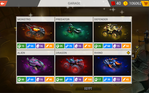 Mad Truck Challenge - Shooting Fun Race 1.5 Screenshots 19