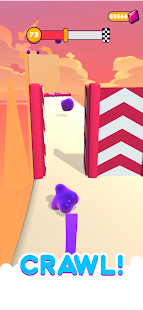 Blob Runner 3D Screenshot