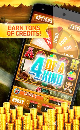 buffalo slot machine free screenshot 2