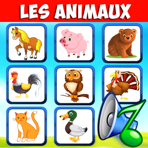 Sons d'animaux