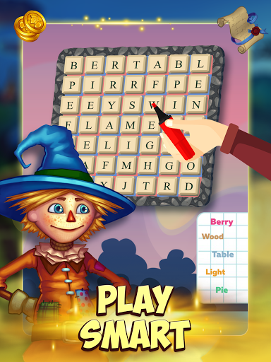 Fancy Blast: Puzzle in Fairy Tales  screenshots 17