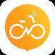 oBike―自転車シェアリング