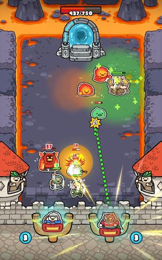 Smash Kingdom : Slingshot Action Defense  screenshots 15