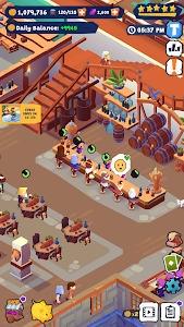 Idle Inn Empire Tycoon - Hotel Manager Simulator 1.3.4