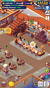 Free Idle Inn Empire Tycoon – Hotel Manager Simulator Apk Download 2021 3