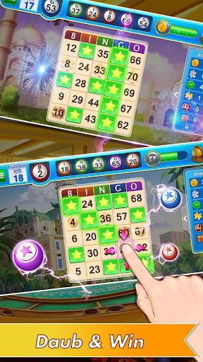 Bingo Hero - Offline Free Bingo Games! https screenshots 1