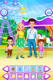 Family Dress Up  For Pc – [windows 7/8/10 & Mac] – Free Download In 2020 1