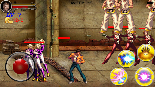 Kungfu Fight 1.8 screenshots 9