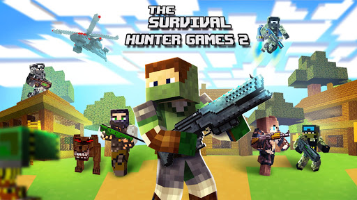 The Survival Hunter Games 2 1.124 screenshots 1