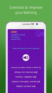 Cullen IELTS 8  Vocab 1.0.1