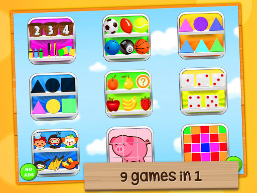 Toddler & Baby Games 5.1 Screenshots 6