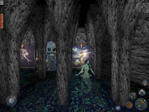 Dark Forest screenshots 17