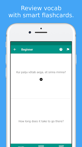 Simply Learn Estonian modavailable screenshots 18