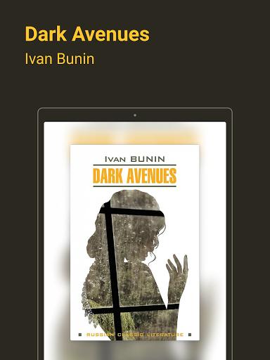 MyBook: books and audiobooks 3.36.2 Screenshots 10