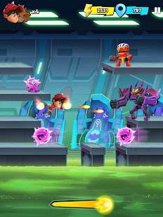 Image For BoBoiBoy Galaxy Run: Fight Aliens to Defend Earth! Versi 1.0.6g 10