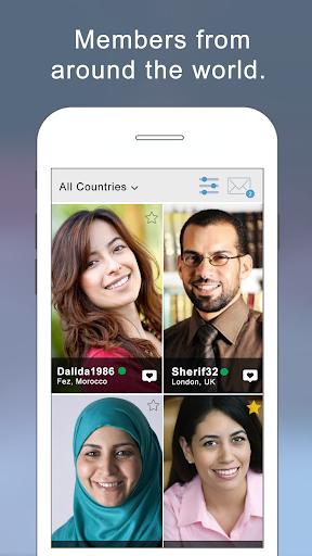 buzzArab - Single Arabs and Muslims apktram screenshots 1