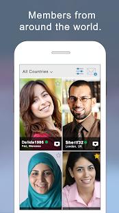 buzzArab - Single Arabs and Muslims 405 APK screenshots 1