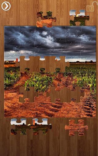 Farm Jigsaw Puzzles  screenshots 3