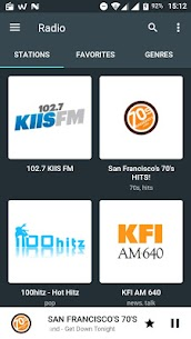 Zapping Radio Premium MOD APK 1
