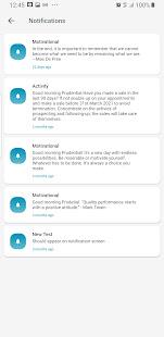 PruMobi: Agent portfolio 3.1.7 screenshots 3