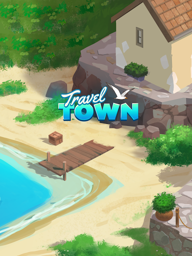 Travel Town screenshots 8