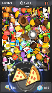 Happy Match 3D: Tile Onnect Puzzle Game