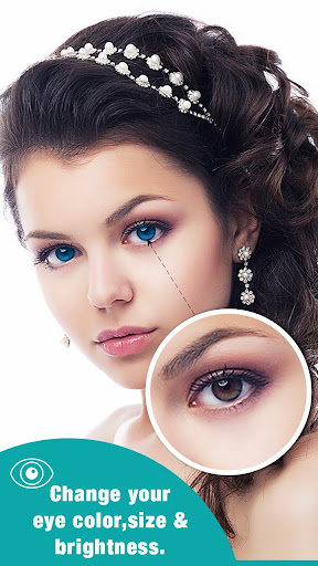 Face Enhancer - Photo Face Blemishes Remover 1.3 Screenshots 5