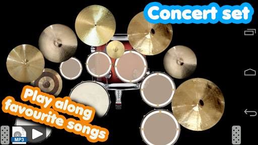 Drum set Apk 2