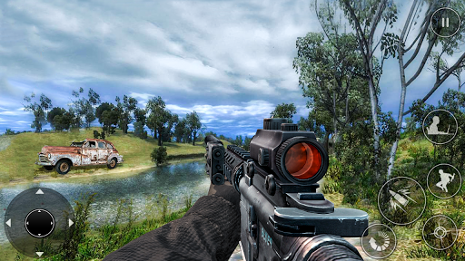 Army Commando Secret Mission : Shooting Games 1.1 Screenshots 10