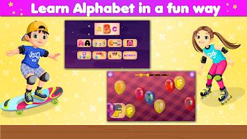Super ABC Puzzles