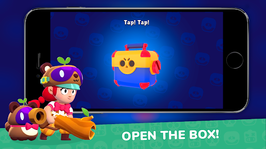 Lemon Box Simulator for Brawl stars Mod Apk (No Ads) 8