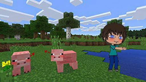 Gacha Life Mod for Minecraft PE hack tool