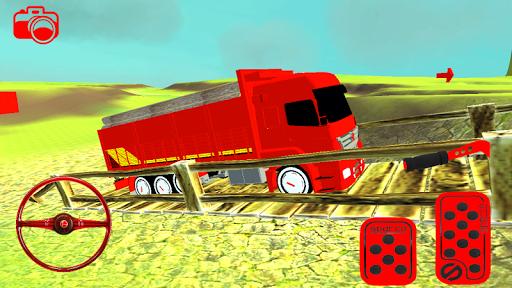Log Delivery simulator screenshots 6
