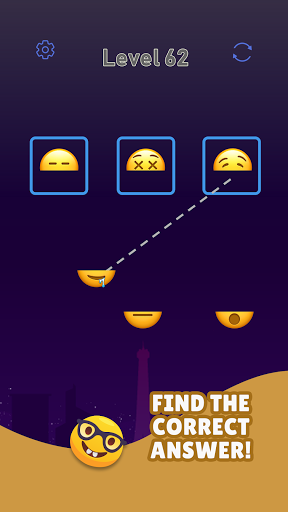 Connect Emoji Puzzle 1.0.3 screenshots 4