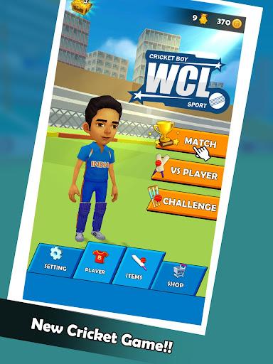 Cricket Boyuff1aChampion 1.2.3 screenshots 7