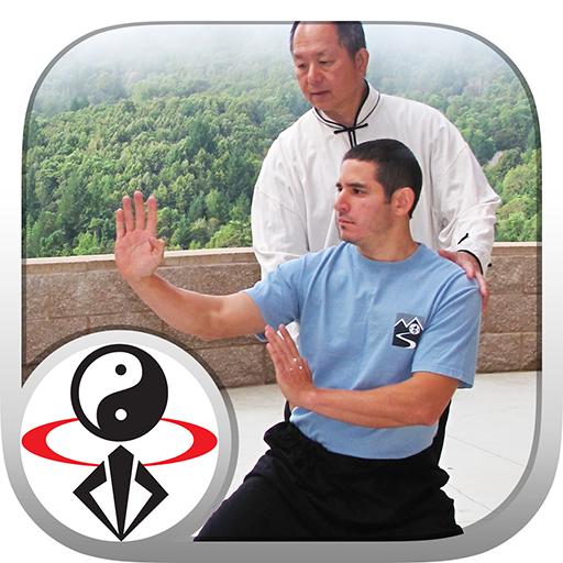 Kung Fu Body (YMAA) icon