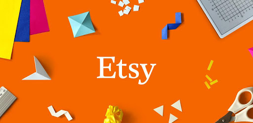 Etsy: Buy Custom, Handmade, and Unique Goods - Apps on Google Play