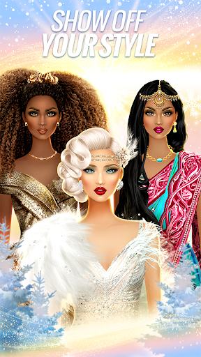 Covet Fashion - Dress Up Game modiapk screenshots 1