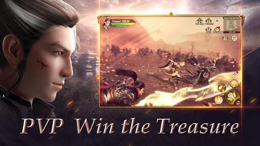 The Elder Fight  screenshots 4