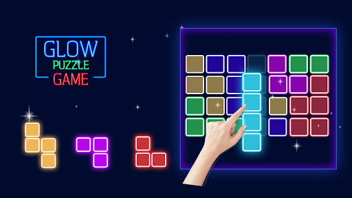 Glow Puzzle Block - Classic Puzzle Game 1.8.2 screenshots 7