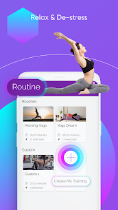 Yoga Workout Premium Apk- Yoga for Beginners – Daily Yoga 4