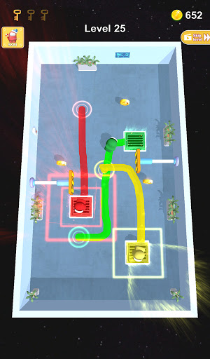 Imposter Park - Master of drawing puzzle game apkpoly screenshots 5